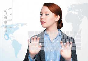 Virtual Office Cloud Computing