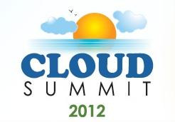 Cloud Summit 2012 Cloud Computing Event
