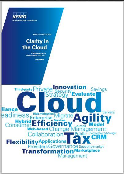 Cloud Computing Game Changing Survey